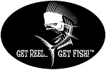 Dolphin Fishing Decal - 6