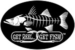 Snook Fishing Decal - 6