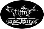 Tarpon Fishing Decal - 6