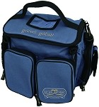Blue Fishing Tackle Bag